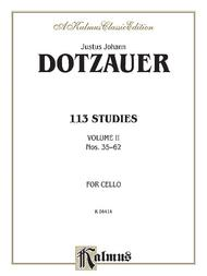 113 Studies, Volume 2