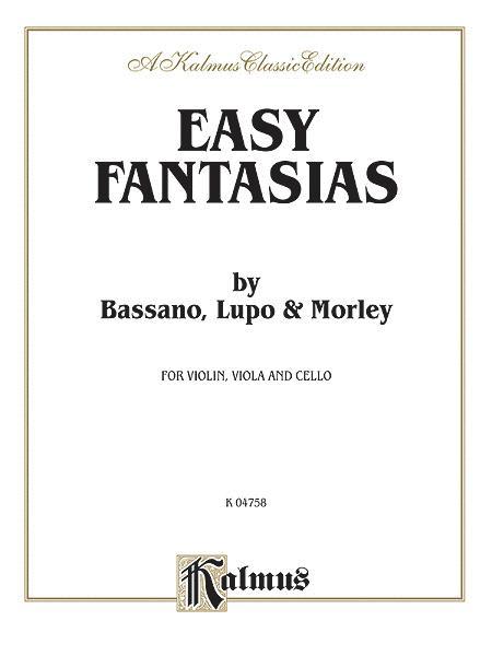Easy Fantasias