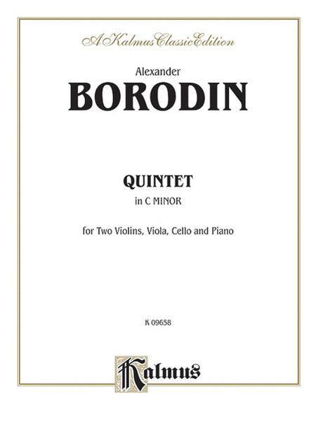 Quintet in C Minor