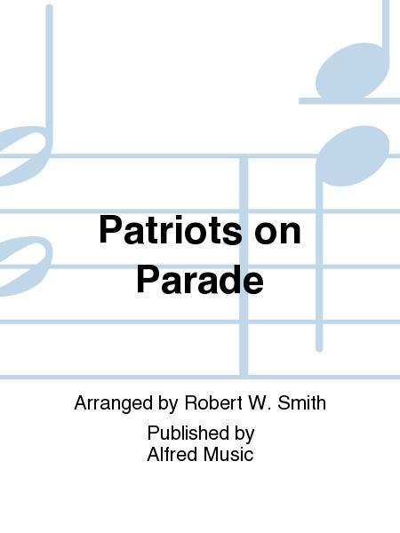 Patriots on Parade