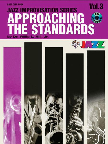 Approaching the Standards, Volume 3