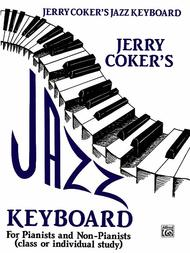 Jazz Keyboard for Pianists and Non-Pianists