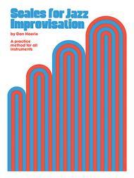 Scales for Jazz Improvisation