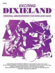 Exciting Dixieland