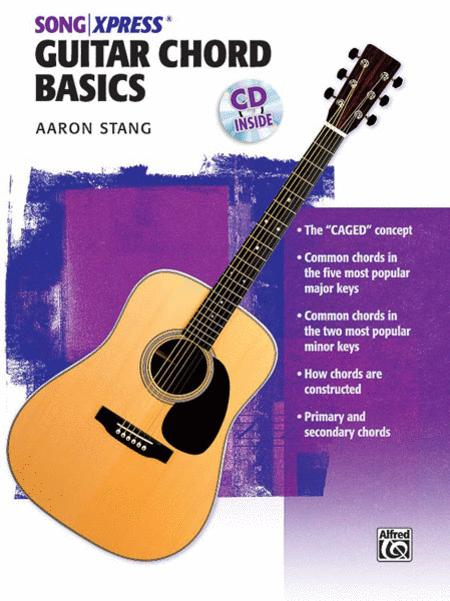 Ultimate Beginner Guitar Chord Basics