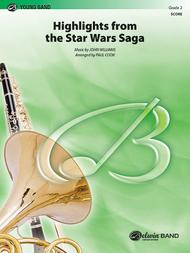 Star Wars Highlights