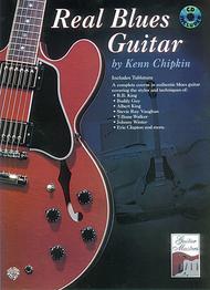 Real Blues Guitar