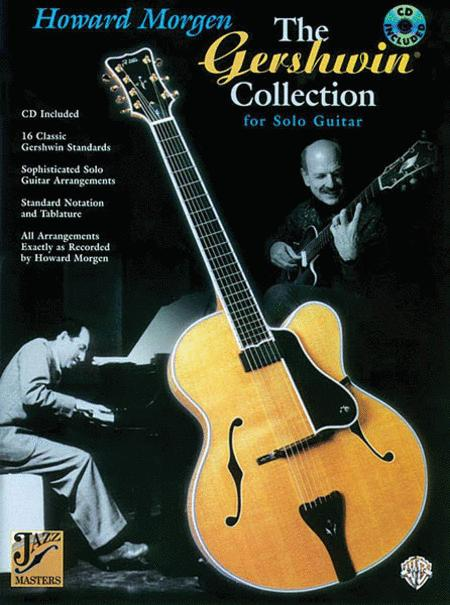 The Gershwin Collection For Solo Guitar