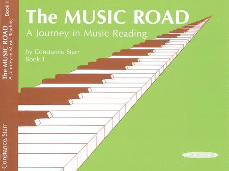 The Music Road, Book 1