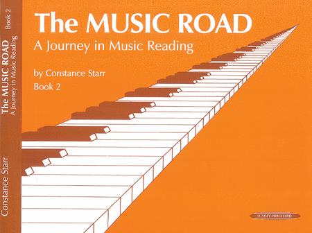The Music Road, Book 2