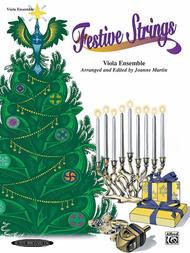 Festive Strings for Ensemble