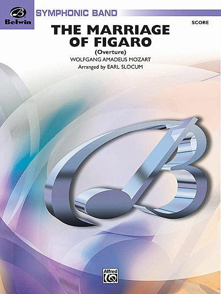 The Marriage of Figaro Overture
