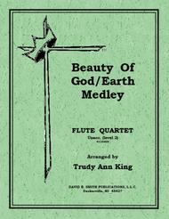 Beauty of God on Earth (unaccompanied)