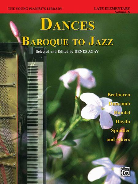 The Young Pianist's Library, Book 13A