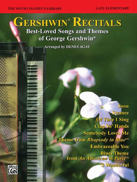 The Young Pianist's Library, Book 14A