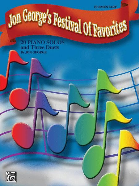 Jon George's Festival of Favorites