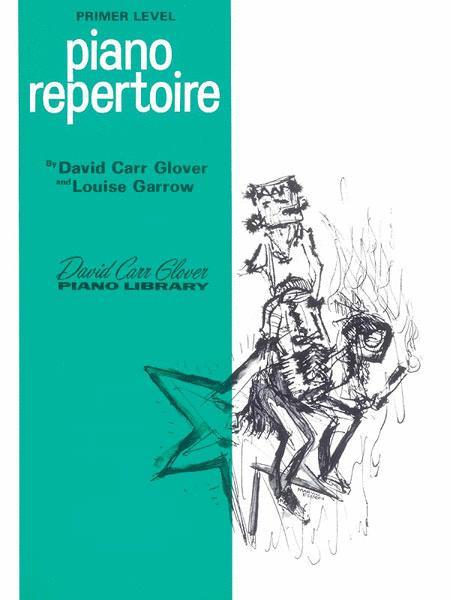 Piano Repertoire, Primer