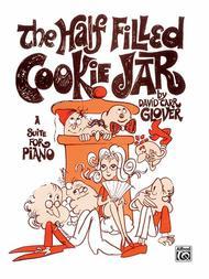 Half-Filled Cookie Jar