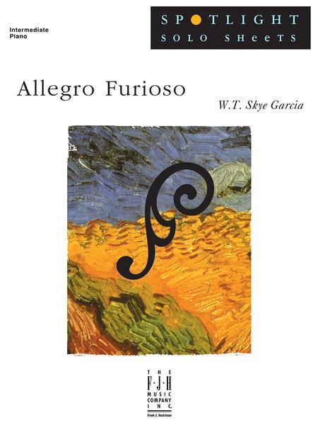 Allegro Furioso