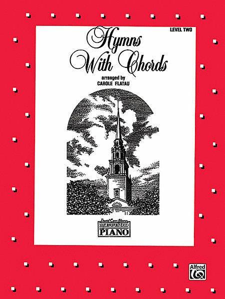 Hymns With Chords Sheet Music By Carole Flatau Sheet Music Plus