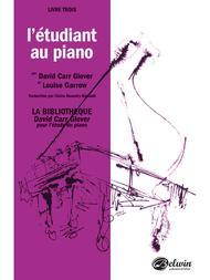 Piano Student, Level 3