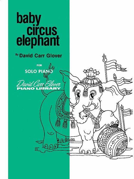 Baby Circus Elephant