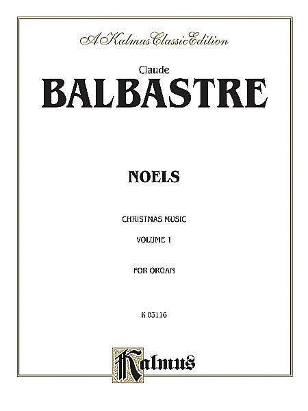 Noels, Volume 1