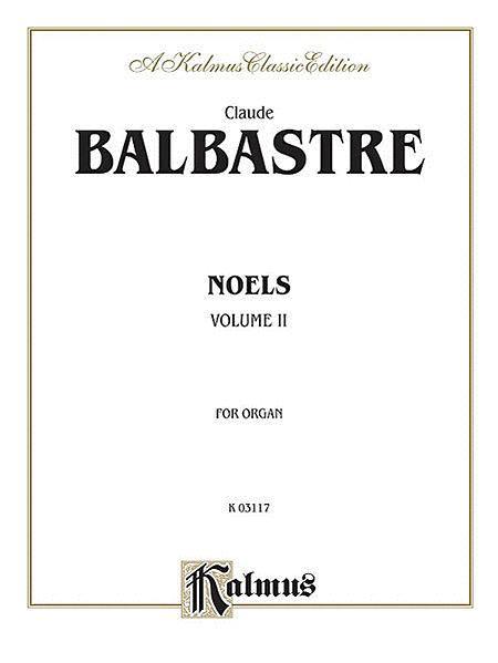 Noels, Volume 2
