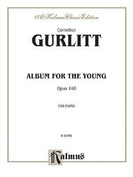 Childrens Album, Opus 210: For Piano (Kalmus Edition)