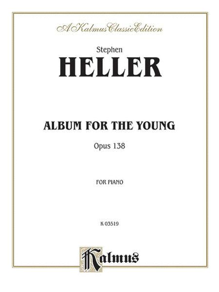 Album for the Young, Op. 138