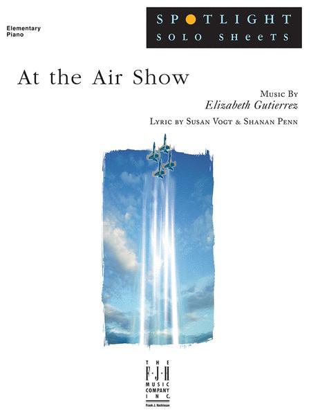 At the Air Show