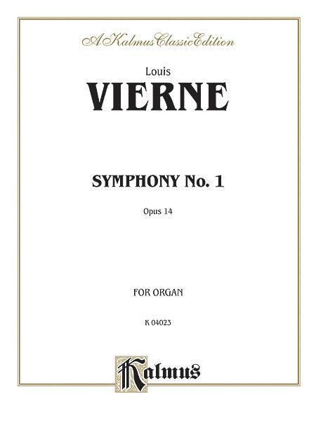 Symphony No. 1, Op. 14