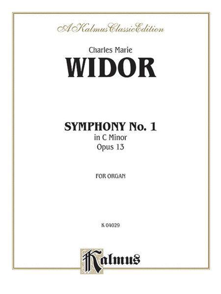 Symphony No. 1 in C Minor, Op. 13
