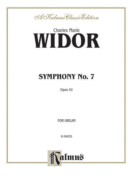 Symphony No. 7 in A Minor, Op. 42