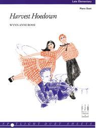 Harvest Hoedown