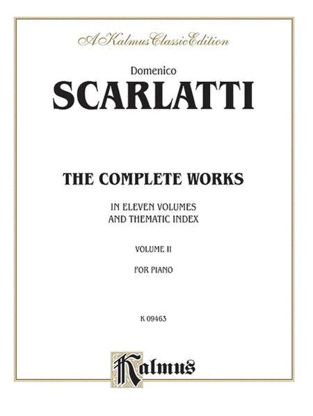 The Complete Works, Volume 2