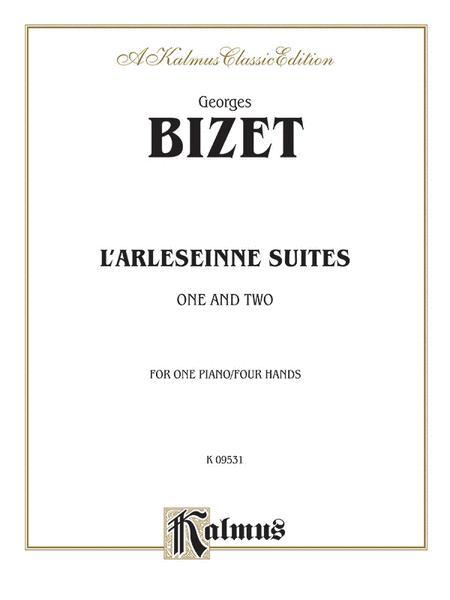 L'Arlesienne, Suites 1 & 2