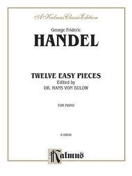 Twelve Easy Pieces