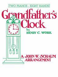 Grandfather's Clock