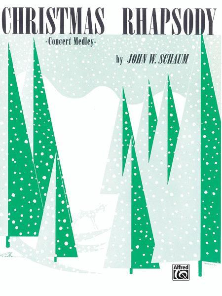 Christmas Rhapsody: Concert Medley