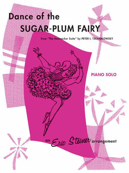 Dance of the Sugar-Plum Fairy (from The Nutcracker Suite)