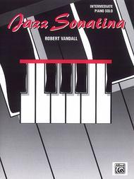 Jazz Sonatina