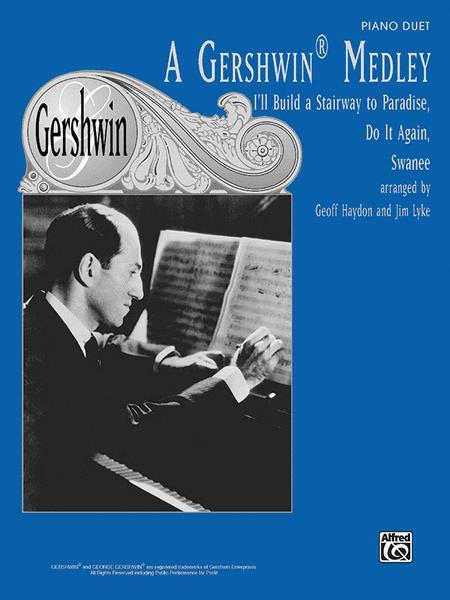 A Gershwin Medley