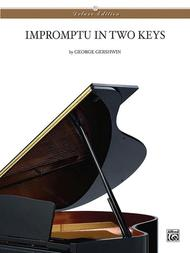 Impromptu in Two Keys (Deluxe Edition)