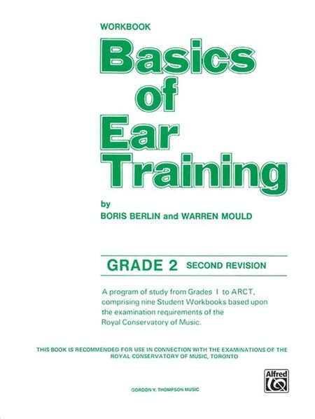 Basics of Ear Training
