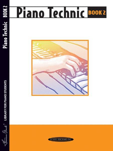 Piano Technic, Book 2