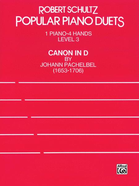 Canon in D (