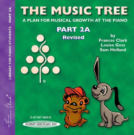 The Music Tree - Part 2A (CD)