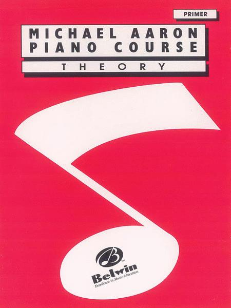 Michael Aaron Piano Course Theory