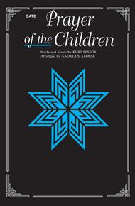 Prayer of the Children